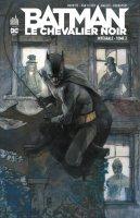 Batman le chevalier noir Intégrale t2