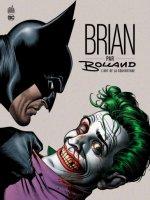 Brian par Bolland - L'art de la couverture