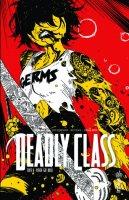Deadly Class t8