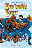 Fantastic Four L'intégrale 1965 NE