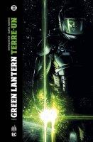 Green Lantern Terre-un t1