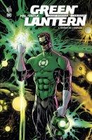 Hal Jordan : Green Lantern t1