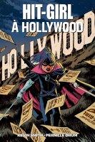 Hit-Girl à Hollywood