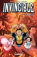 Invincible t25 - Octobre 2019