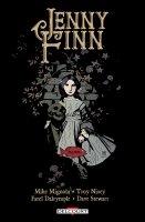 Jenny Finn - Octobre 2019
