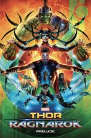 Marvel Cinematic Universe - Thor Ragnarok - Octobre 2019