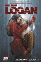 Old Man Logan - Le samouraï écarlate - Octobre 2019