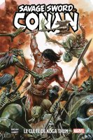Savage Sword of Conan - Le culte de Koga Thun