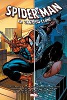 Spider-Man - La saga du clone t1