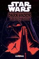 Star Wars - Dark Vador - Les Contes du Château t1 - Octobre 2019