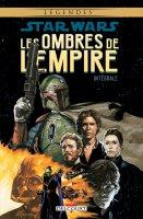 Star Wars - Les Ombres de l'Empire - Intégrale - Octobre 2019