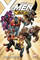 X-Men - Gold t1 - Octobre 2019