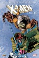 X-Men - L'intégrale 1994 II