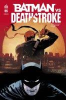 Batman VS Deathstroke - Novembre 2019