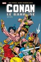 Conan le barbare L'intégrale 1971 - 1972