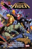 Cosmic Ghost Rider détruit l'histoire Marvel