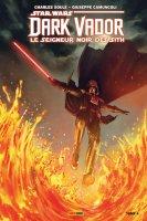 Dark Vador - Le seigneur noir des Sith t4