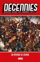 Les décennies Marvel : Les années 2010
