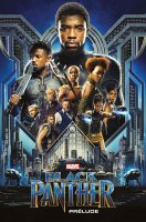 Marvel Cinematic Universe - Black Panther