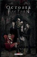 October Faction t1 - Novembre 2019