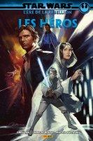 Star Wars - L'ère de la Rebellion - Les héros