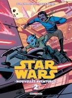 Star Wars Nouvelles Aventures t2