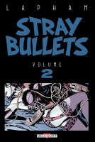Stray Bullets t2 - Novembre 2019