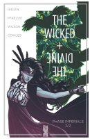 The Wicked and the Divine t6