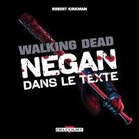 Walking Dead - Negan dans le texte - Novembre 2019
