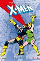 X-Men L'intégrale 1980 NE
