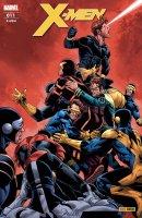 X-Men 11 - Décembre 2019