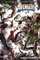 Avengers - Jusqu'à la mort - Décembre 2019