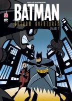 Batman Gotham aventures t2