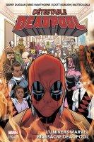 Détestable Deadpool t3 - Décembre 2019