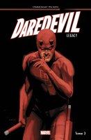 Daredevil Legacy t3 - Décembre 2019
