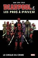 Deadpool et les Pros à payer - Décembre 2019