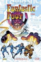 Fantastic Four L'intégrale 1966 NE