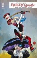Harley Quinn Rebirth t6