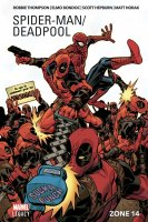 Spider-Man / Deadpool t2 - Décembre 2019