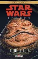Star Wars Icons t10 - Jabba le Hutt