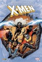X-Men L'intégrale 1979