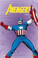 Avengers L'intégrale 1965 NE