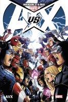 Avengers vs X-Men NE