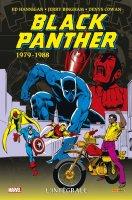 Black Panther L'intégrale 1979 - 1988