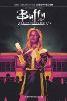 Le lundi c'est librairie ! Buffy contre les vampires t1 - Janvier 2020