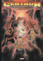 Centaur Chronicles t2 - Janvier 2020