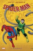 Spider-Man L'intégrale 1968 NE