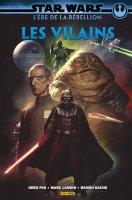 Star Wars - L'ère de la Rebellion - Les vilains