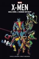 X-Men - Dieu créé, l'homme détruit