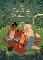 Le Cercle du Dragon-Thé